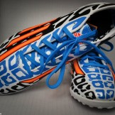 Product Photography: Adizero Messi World Cup Shoes